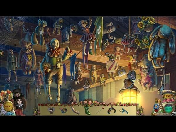 10 puppetshow