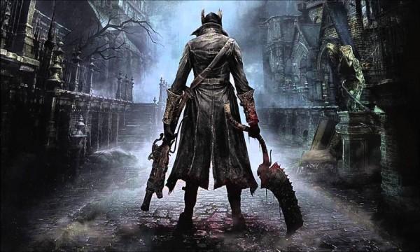 02 Bloodborne