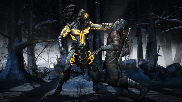 03 Mortal Combat X