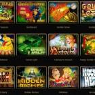 sports casino games