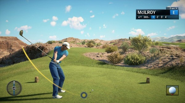 05 Rory McIlroys PGA Tour