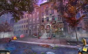 New York Mysteries High Voltage