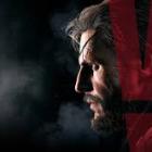 Metal Gear Solid V Phantom Pain