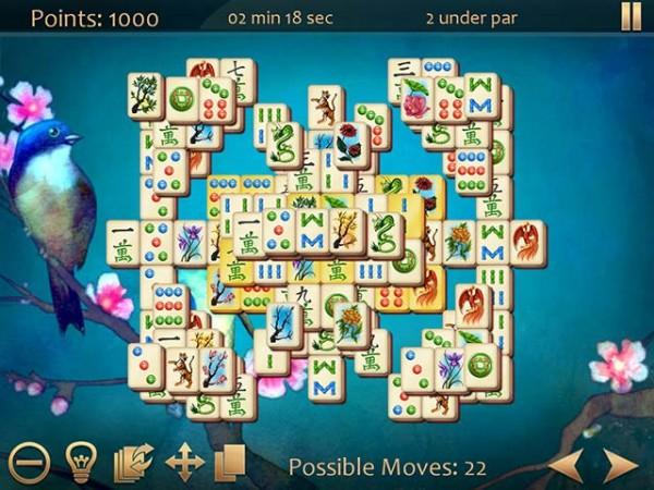 02 art mahjong