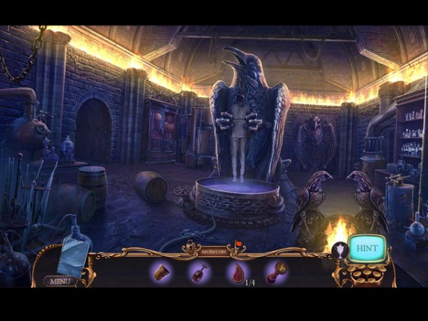 02 mystery case files
