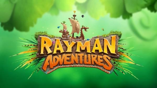01 rayman adventures