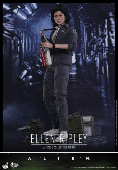 ellen ripley alien action figure 02