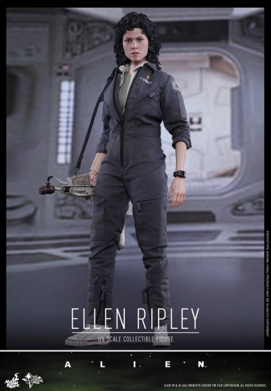 ellen ripley alien action figure 03