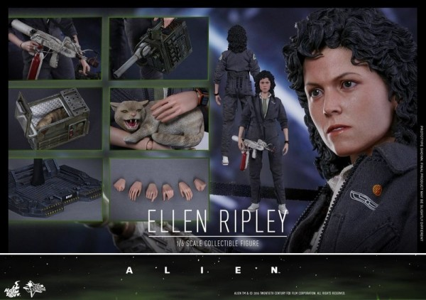 ellen ripley alien action figure 05