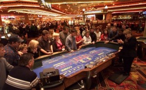 land based casinos