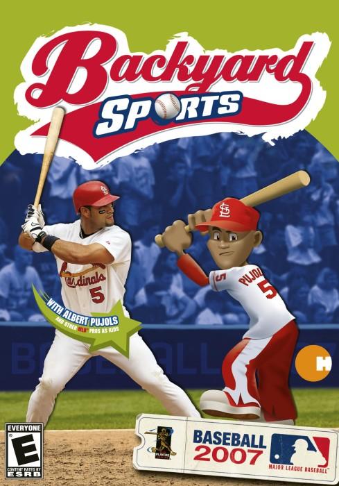 Backyard Baseball 2007 – PC | Unigamesity