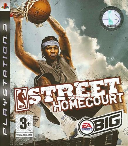 Nba street homecourt ps3 cheats unigamesity for Code postal homecourt