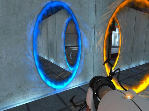 play portals