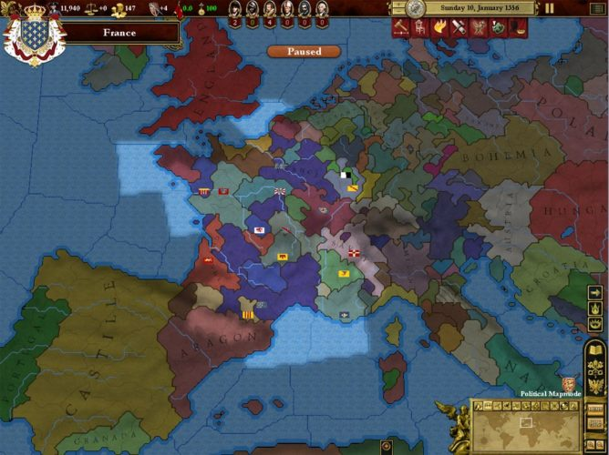 Country guides crusader kings 2 patch