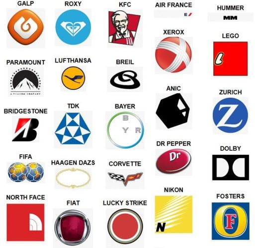 Logos quiz game level 4 answers guide with photos - Quiz cuisine francaise ...