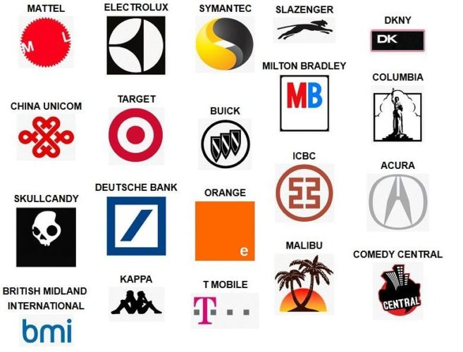 Logos Quiz Game Level 7 Logo Answers (photos):