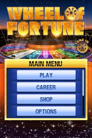 wheel of fortune answers around the house amp before