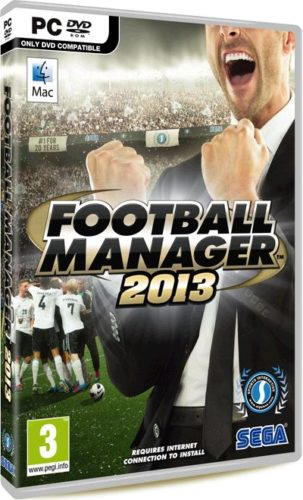 Download Football Manager 2013 Demo Today, Plus Beta ...