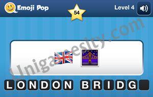 Bike And Flag Emoji Emoji Pop Answers: Lev...