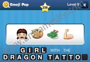 Rocket And Microscope Emoji Emoji Pop Answers: Lev...