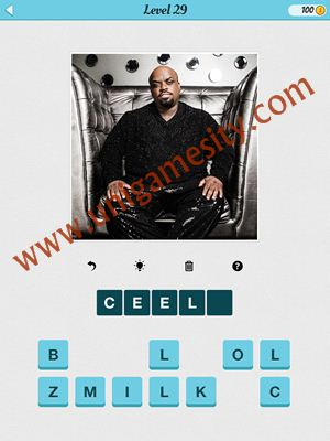 Celebrity Guess Answers All Levels | Help and Walkthrough
