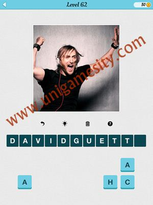 Wubu Guess the Music Artist Answers All Levels - App Cheaters