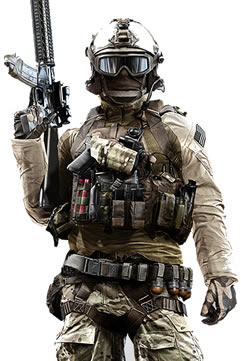 Battlefield 4 What S The Best Class For You Unigamesity