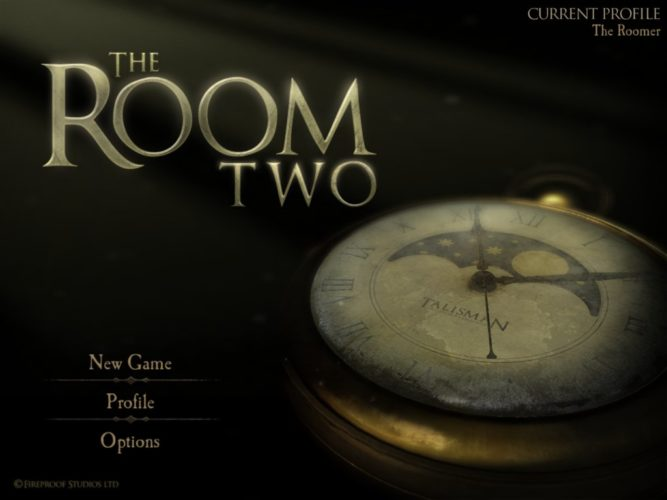 The Room  Walkthrough Chapter