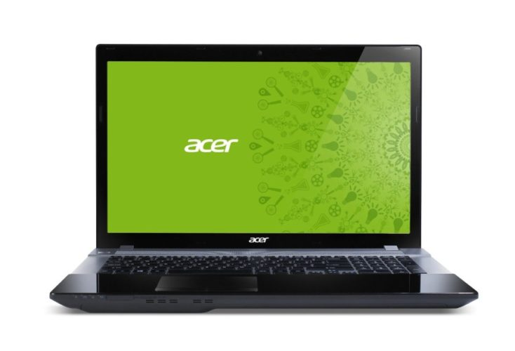how to make acer stay on displayport