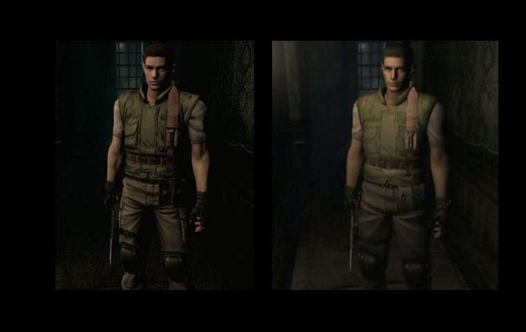 Resident Evil Getting HD Remaster for PS4, Xbox One, PC, PS3 and Xbox
