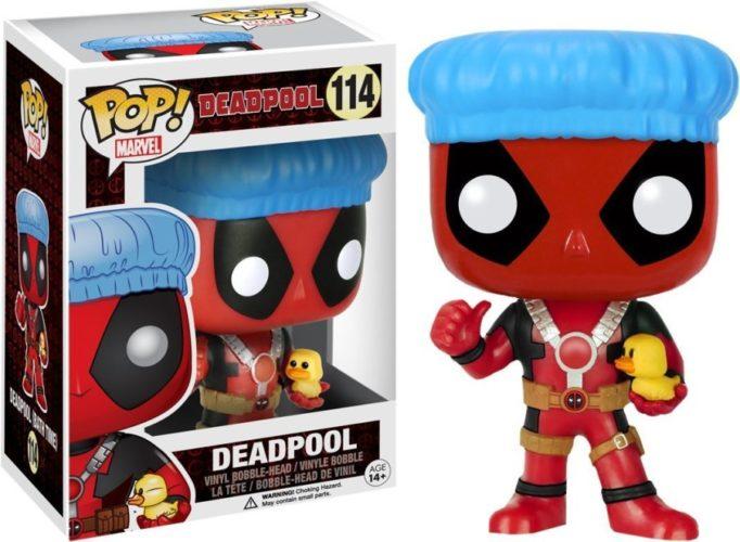 The Best Deadpool Action Figures For Deadpool Fans