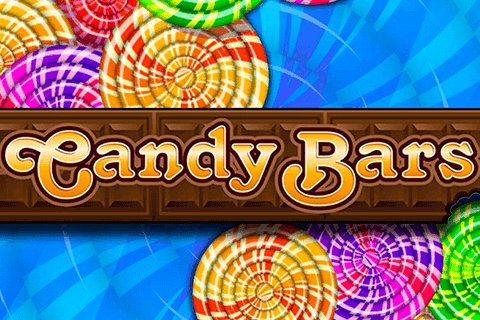 Candy Crush Spinning Chocolate