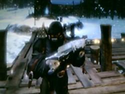 hals-rifle