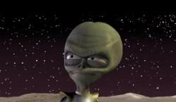 funny-alien