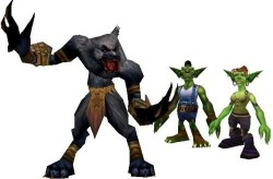 worgens-and-goblins