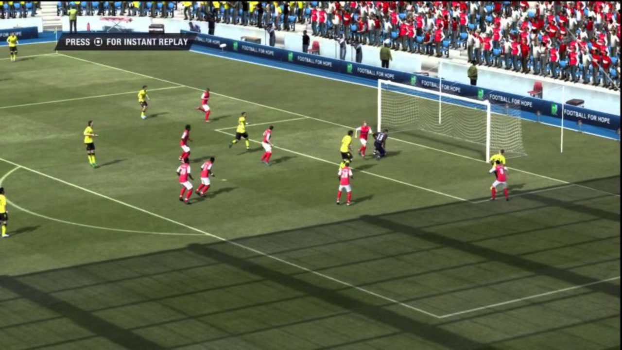 How to Fix FIFA 12 Crashes and Freezes Problems - Unigamesity