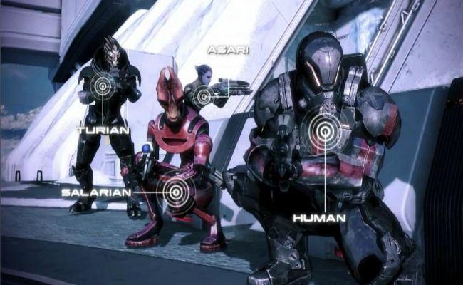 Mass Effect 3 multiplayer problems