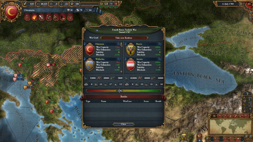 Best Europa Universalis 4 Mods for You to Try Out - Unigamesity
