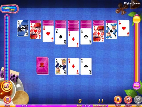 09 hotel solitaire