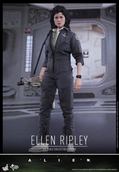 ellen ripley alien action figure 03