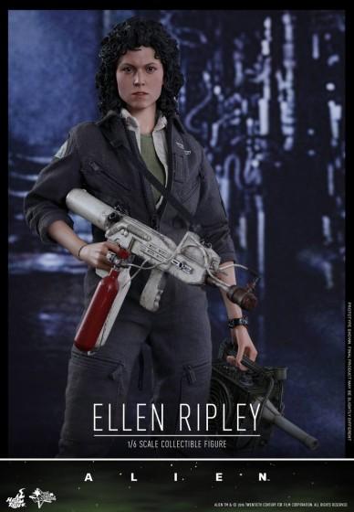 ellen ripley alien action figure 04