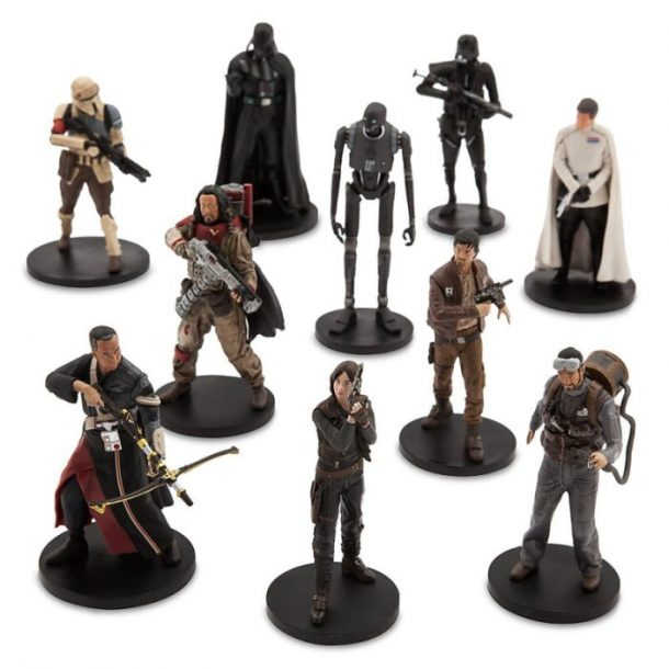 best star wars rogue one toys action figures 02