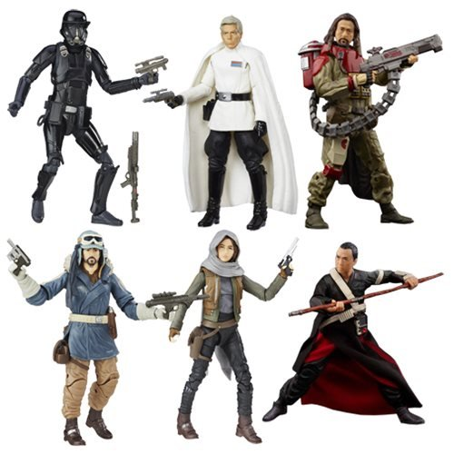 best star wars rogue one toys action figures 09