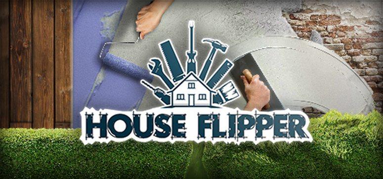 House flipper game