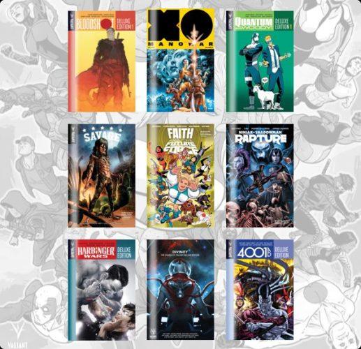 Un gros régal vous attend, surtout si vous aimez la BD : il y a un tout nouveau Pack de bandes dessinées humbles disponible à l'achat à un prix extrêmement réduit ici - et vous devriez certainement l'essayer.