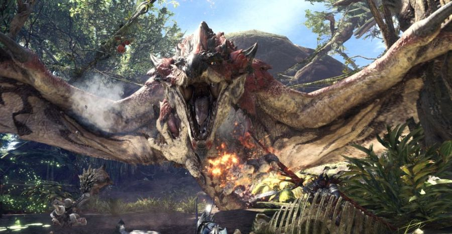 Monster Hunter World Cheats & Codes for PC - Unigamesity