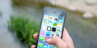 Iphone, Smartphone, Apps, Apple Inc, Teléfono Móvil