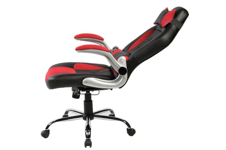 Stupendous Merax Gaming Chairs Review Quality Gaming Chairs At A Gmtry Best Dining Table And Chair Ideas Images Gmtryco