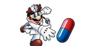 Nintendo capsule