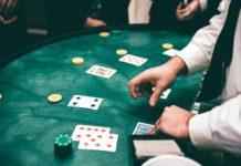 gambling in europe